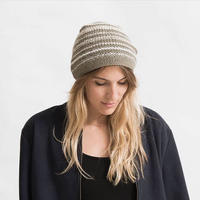 BLUE SKY FIBERS  QUINTE SSENTIAL SLOUCH  ハット