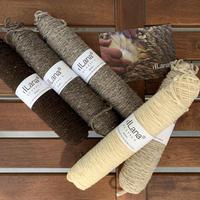dLana* Artisan Yarn / Rustic Wool(ラスティックウール)100g ボビン