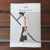 DARUMA Patterns Note(KN15)
