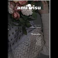 amirisu issue 16 SUMMER 2018[英語版]  ENGLISH ver. *こちらの商品は単独でお買い上げください