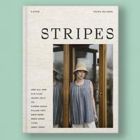 STRIPES   10月29日発売予定