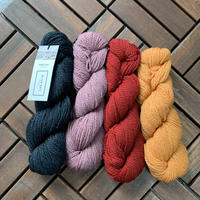 BLUE SKY FIBERS Woolstock (WORSTED) 50gかせ