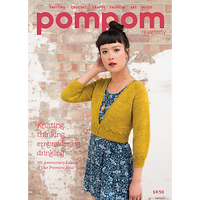 Pom Pom  issue 1 復刻版 5周年記念号