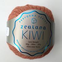 Zealana KIWI  lace   04 Track