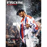 F1SCENE YEAR BOOK 2014 EDITION