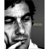 AYRTON SENNA - The First Decade