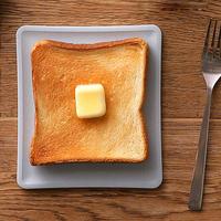 【マーナ】エコカラット トースト皿