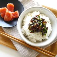徳庵「下郷高菜ときくらげのしぐれ」しぐれ煮  220g