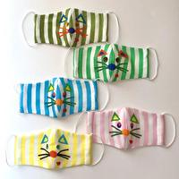 HIRATAさんのネコマスクS