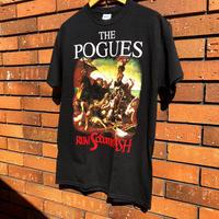 THE POGUES ポーグス Tシャツ Mサイズ