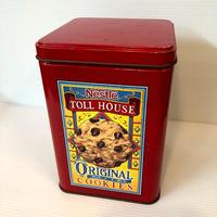 ビンテージ NESTLE クッキー TIN 缶