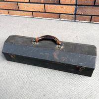 ビンテージ ツールボックス 工具箱