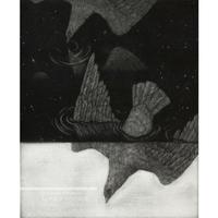 林 明日美作品 「夜の夢」