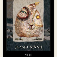 Note   by JUNO KANI
