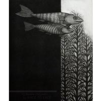 林 明日美作品 「水の夢」