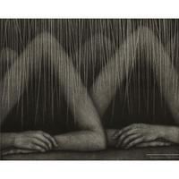 林 明日美作品 「あたたかな雨」