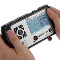 オシロスコープ  デジタルハンドヘルド デジタルマルチメータ 波形測定