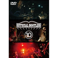 ピーズ 「OFFICIAL BOOTLEG DVD (10)」