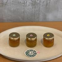 沖縄生ハチミツ 3本セット