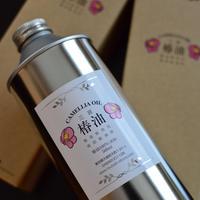 椿油 500ml(食用) 伊豆大島 純国産100%椿油