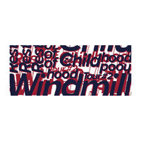 Windmill TOWEL