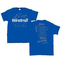 Windmill TEE