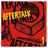 "Yorke  ""AFTERTALK 1"" CD"