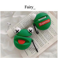【Q1909005】蛙 AirPods case