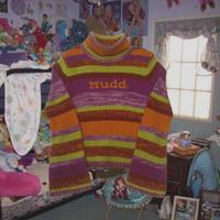FAJ0983 vintage Mudd knit tops