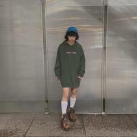 FAJ0922 vintage QUIKSILVER hoodie