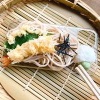 おうちdeサンプルシリーズ 天ぷら蕎麦 【受注販売】