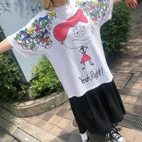 JOP1701124 GIRLS Tシャツ