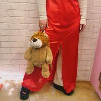JOP1701150 ぬいぐるみBAG(ライオン)