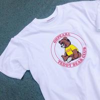 PA30797 TEDDY BEAR CLUB TEE