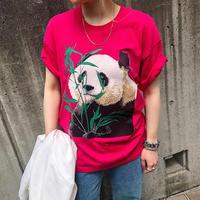 JOP1701211 パンダTシャツ