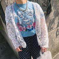 JOP1701182  アニマルプリントTシャツ