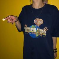 JOP1701124 E・T Tシャツ