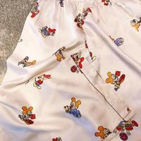 JOP1701146 パジャマパンツ(ミッキー柄②)