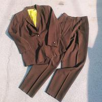 JOP1701120 セットアップジャケット・パンツ