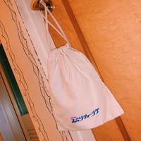 PA30694 HOTELオパリティーラブ巾着BAG