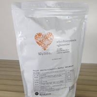 Welina プロテイン 【ほうじ茶ラテ】1kg