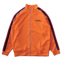 SUNS LINE JOGGING JKT (ORANGE)