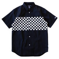THE SUNS ERA WOVEN (BLACK)