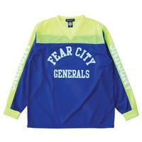 FC JERSERY (BLUE)