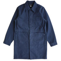 BRD MECHANIC SUNS COAT (NAVY)