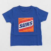 【KIDS SIZE】STEEL WOOL TEE