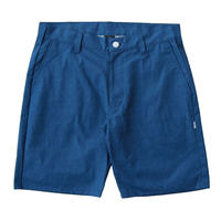 NYC RIPSTOP SHORTS (BLUE)