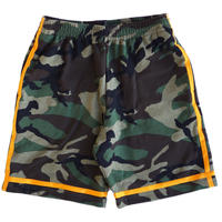 BROOKLYN SHORTS (WOODLAND)