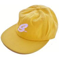 SUNS BALL CAP (YELLOW)