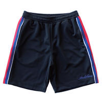 SUNS LINE JOGGING SHORTS  (BLACK)
